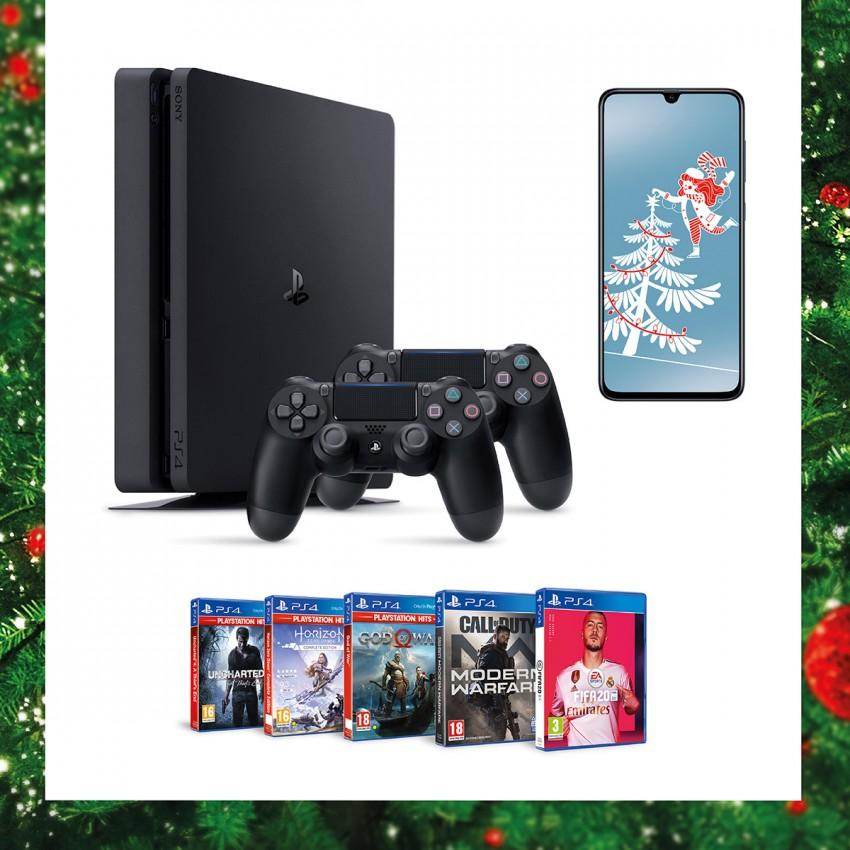 Božićna ponuda u trgovini Mobilcentar A1