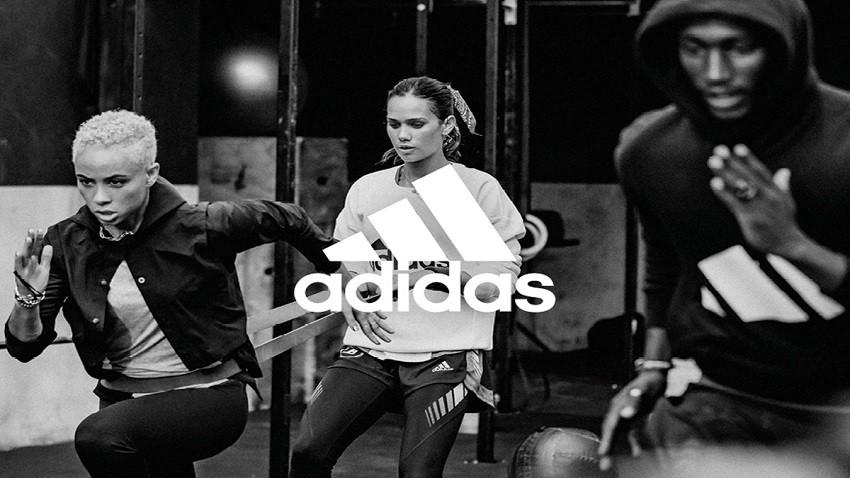 Blagdanski popust u trgovini Adidas