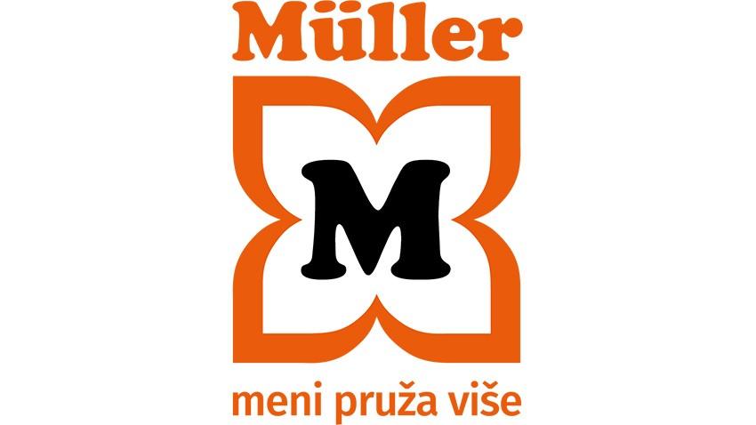 Akcija u trgovini Muller