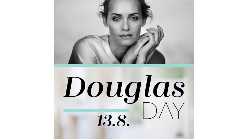 DOUGLAS DAY aktivnost 13.8.