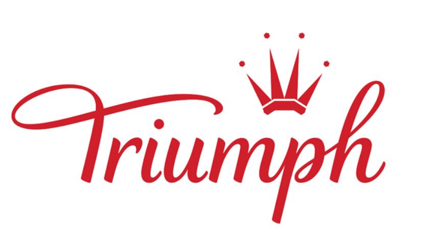 Nova kolekcija u trgovini Triumph