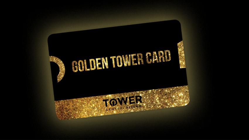 OBAVIJEST ZA ČLANOVE GOLDEN TOWER CARD PROGRAMA