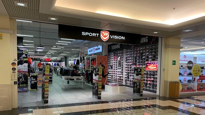 Tower Center Rijeka - Sport Vision