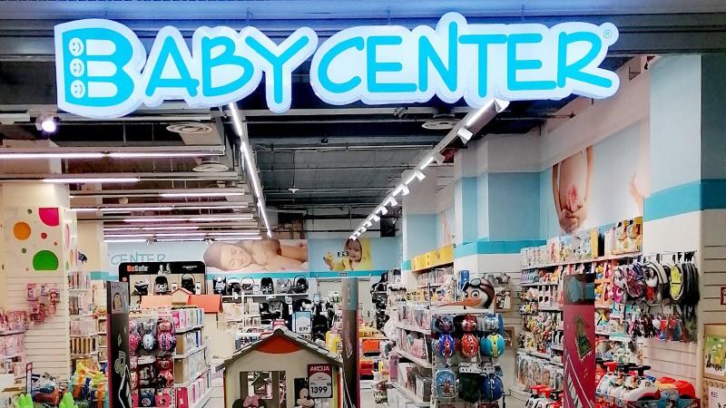 Tower Center Rijeka - Baby Center