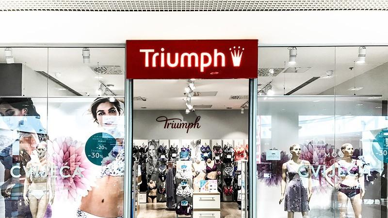 Tower Center Rijeka - Triumph