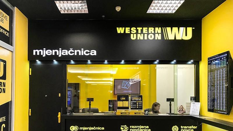 Tower Center Rijeka - Exclusive Change