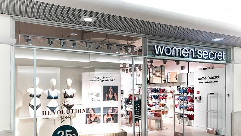 Tower Center Rijeka - Women'secret