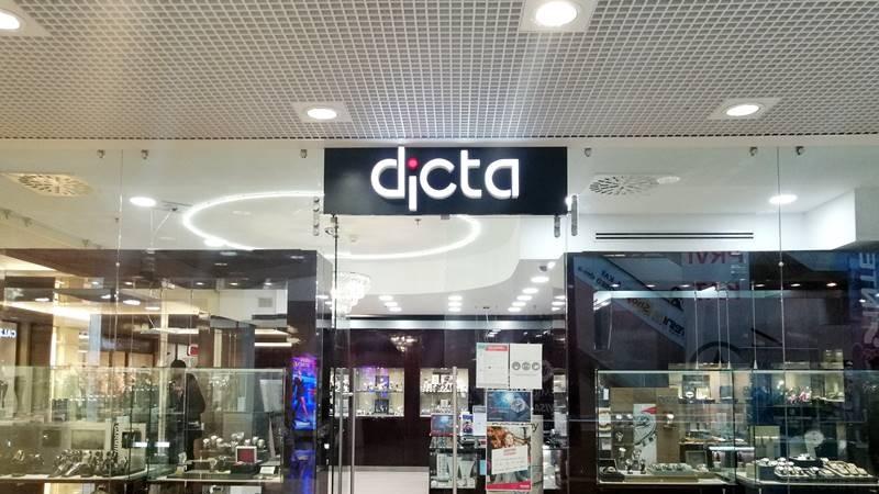Tower Center Rijeka - Dicta Exclusive