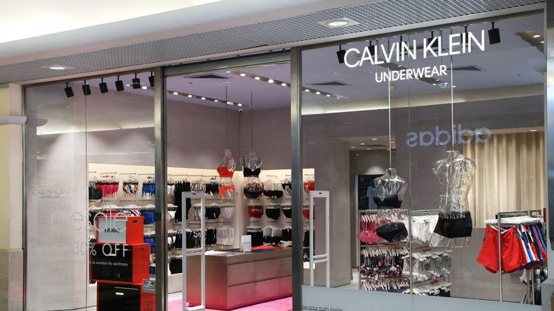 Tower Center Rijeka - Calvin Klein Underwear
