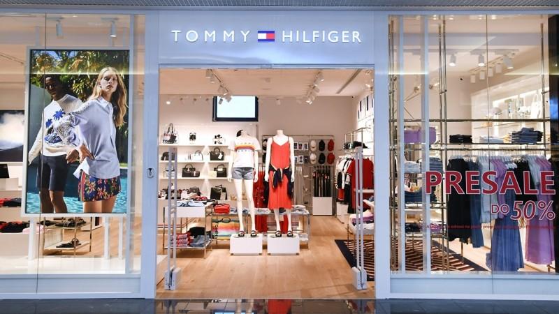 Tower Center Rijeka - Tommy Hilfiger