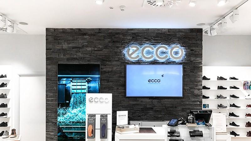 Tower Center Rijeka - Ecco