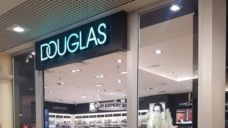 Tower Center Rijeka - Douglas