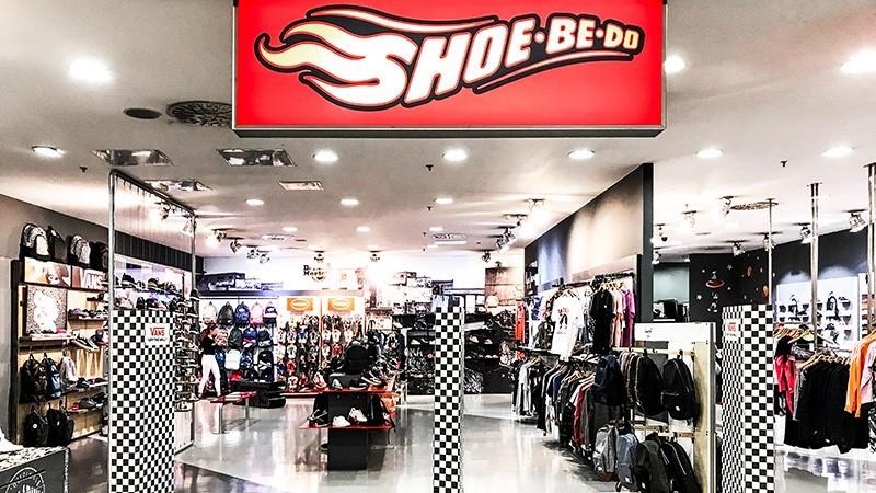 Tower Center Rijeka - Shoe Be Do