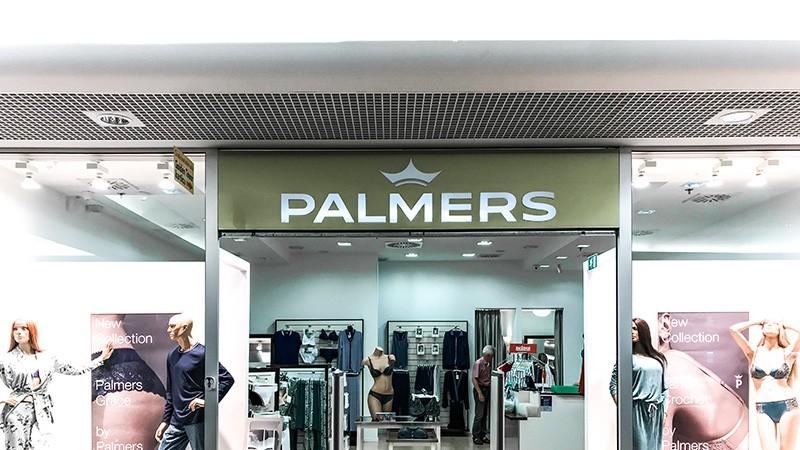 Tower Center Rijeka - Palmers